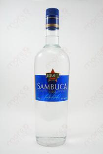 Borghetti Sambuca Oro 1L