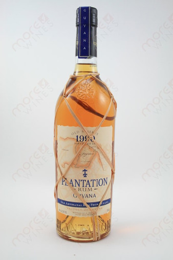 Plantation Rum 750ml
