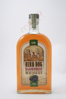 Bird Dog Blackberry Whiskey 750ml