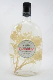 Candolini Ruta Grappa Rue Flavored 1L