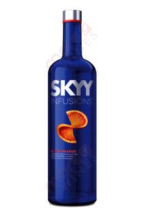 Skyy Infusions Blood Orange Vodka 750ml