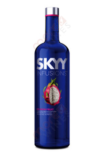 Skyy Infusions Dragon Fruit Vodka 750ml