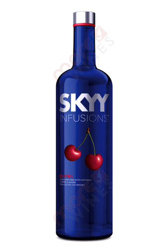 Skyy Infusions Cherry Vodka 750ml