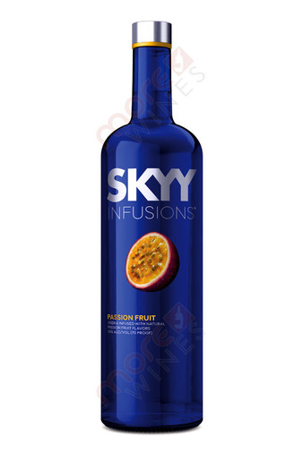 Skyy Infusions Passion Fruit Vodka 750ml