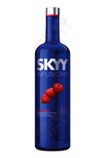 Skyy Infusions Raspberry 750ml