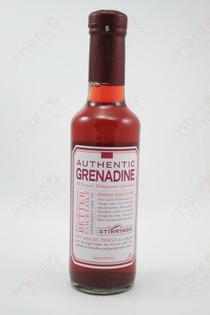Stirrings Authentic Grenadine 12fl oz