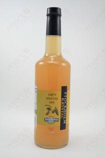 Stockholm Krystal Dirty Martini Mix 750ml