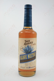 Tres Agaves Nectar Mix 750ml