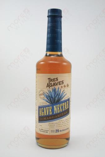 Tres Agaves Nectar Mix 750ml