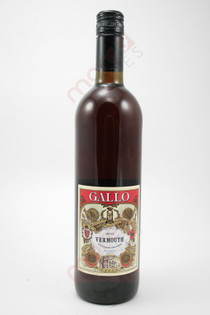 Gallo Sweet Vermouth 750ml