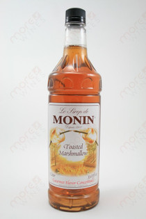 Monin Toasted Marshmallow Concentrate 750ml