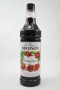 Monin Pomegranate Concentrate 750ml