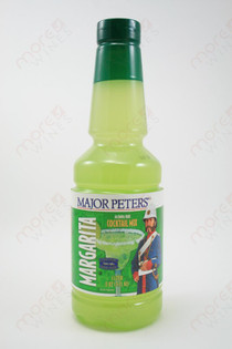 Major Peter's Margarita Mix 1L
