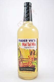 Trader Vic's Mai Tai Mix 1L