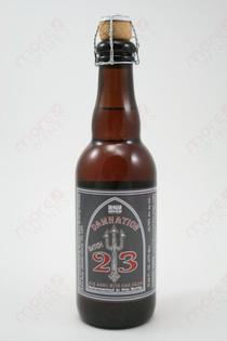 Batch 23 Damnation 12.68fl oz