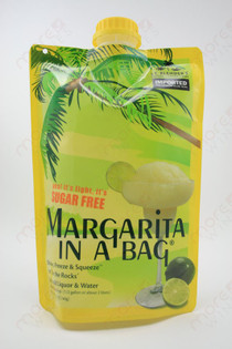 LT. Blender's Sugar Free Margarita In A Bag