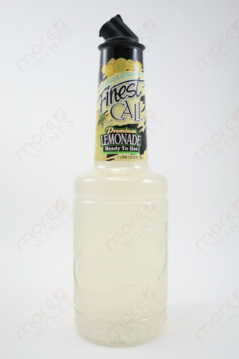 Finest Call Premium  Lemonade Mix 1L