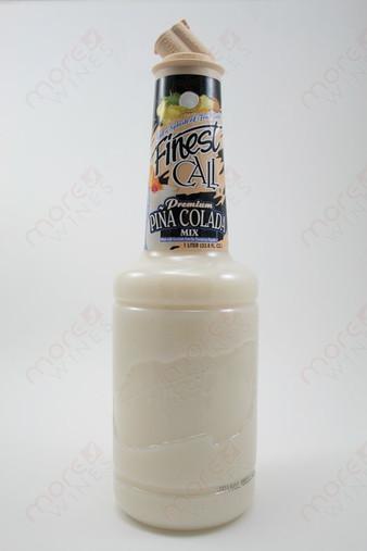 Finest Call Premium Pina Colada Mix 1L