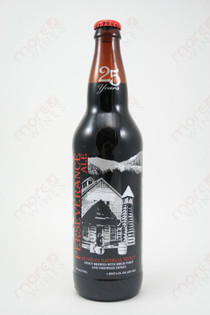 Alaskan Brewing Perseverance Ale Russian Imperial Stout 22fl oz