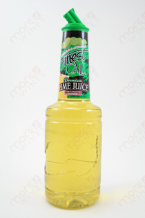 Finest Call Premium Lime Juice Mix 1L