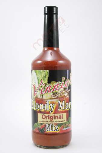 Vinnie's Original Bloody Mary Mix 1L