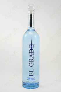 El Grado Blanco Tequila 750ml