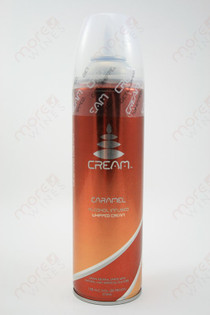 Cream Caramel Alcohol Infused Whipped Cream 375ml