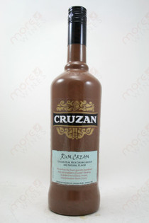 Cruzan Rum Cream 750ml