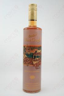 Vincent Van Gogh Dutch Caramel Vodka 750ml