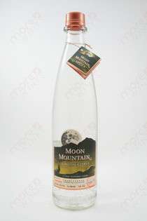 Moon Mountain Coastal Citrus Vodka 750ml