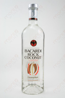 Bacardi Rock Coconut 750ml
