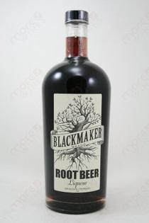 Blackmaker Root Beer Liqueur 750ml