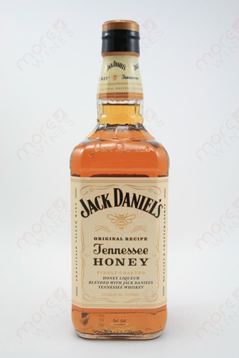Jack Daniel's Tennessee Honey 750ml