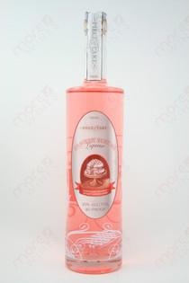 Piece of Cake Strawberry Shortcake Liqueur 750ml