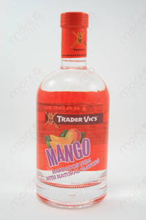 Trader Vic's Mango Rum 750ml