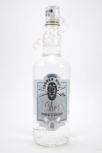 Trader Vic's Private Selection Silver Rum 750ml