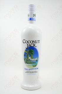 Coconut Jack Rum 750ml