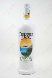 Pineapple Jack Rum 750ml