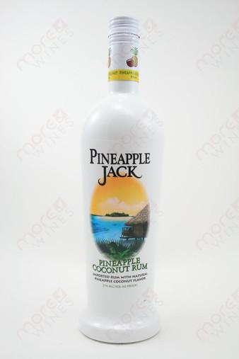 Pineapple Jack Rum 750ml
