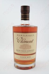 Martinique Clement VSOP Rum 750ml