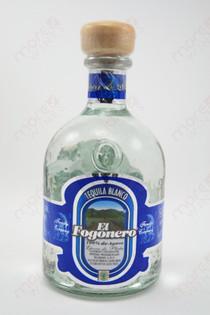 El Fogonero Blanco Tequila 750ml
