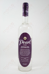 Pearl Plum Vodka 750ml