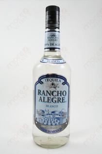 Rancho Alegre Blanco 1L