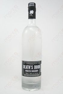 Death's Door White Whiskey 750ml