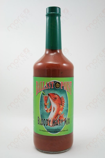 Ballast Point Bloody Mary Mix 1L