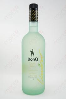 Don Q Citrus Rum 1L