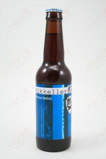 Mikkeller & Brew Dog Collaboration Ale 11.2fl oz