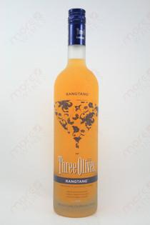 Three Olives Rangtang Vodka 750ml