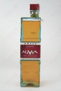 Alma Anejo Tequila 750ml