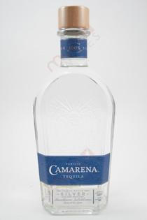 Familia Camarena Silver Tequila 750ml